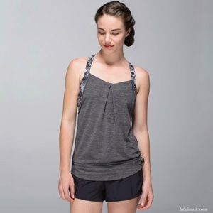 ❣️ LULULEMON Rest Less Tank